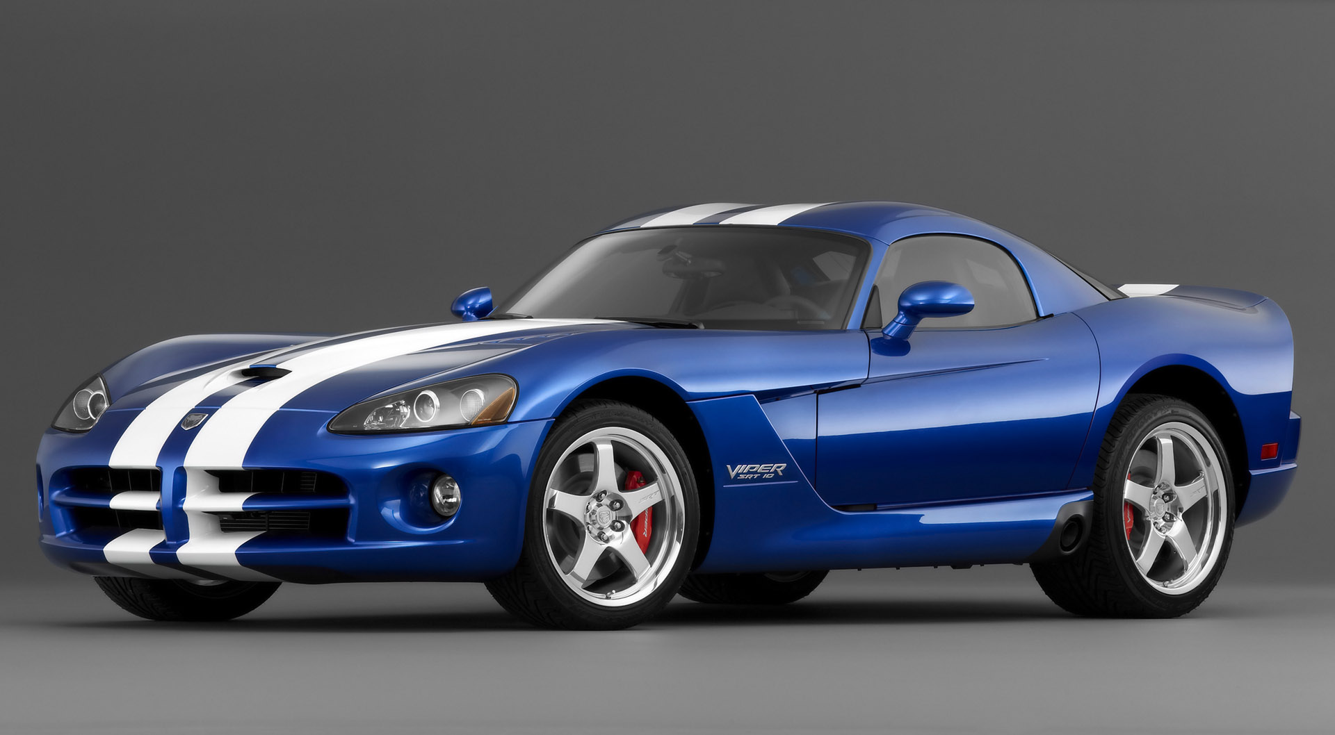 A farewell to the iconic Dodge Viper is possible after 2017