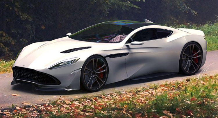 Aston Martin is not going to phase out manual transmission
