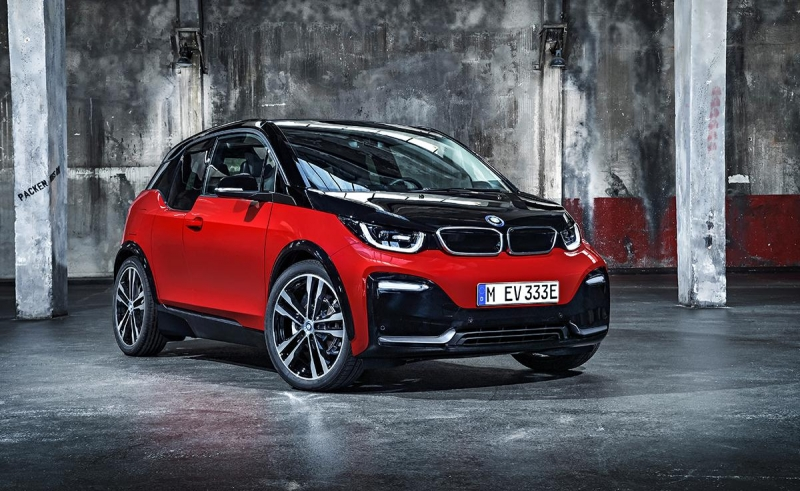 The 2018 BMW i3 is the way ahead to a new era of mobility.