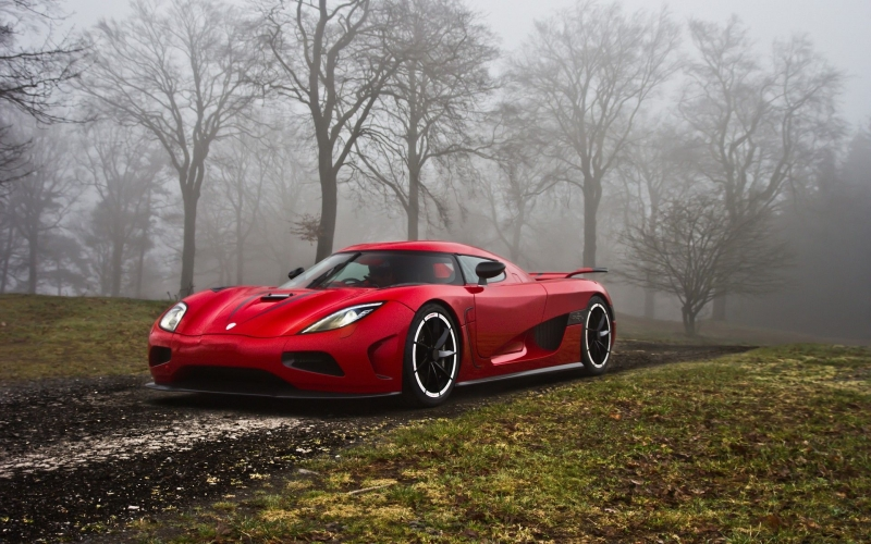 Koenigsegg Agera RS Gryphon will represent its brand at Geneva