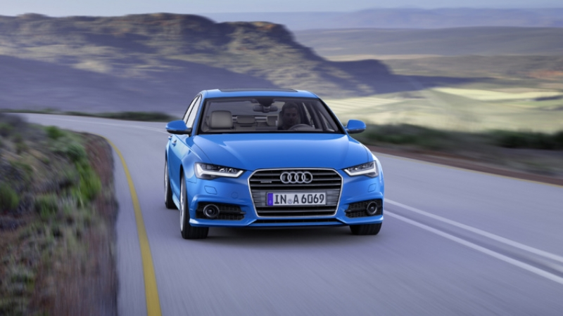 Audi A7 and A6 get refreshed!
