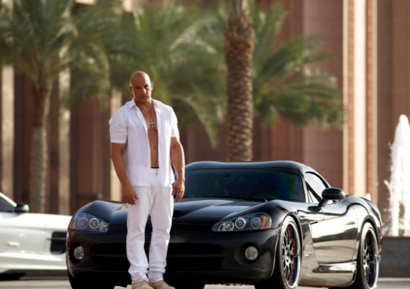 Seven Fast and Furious movies equal over $500 million of damage