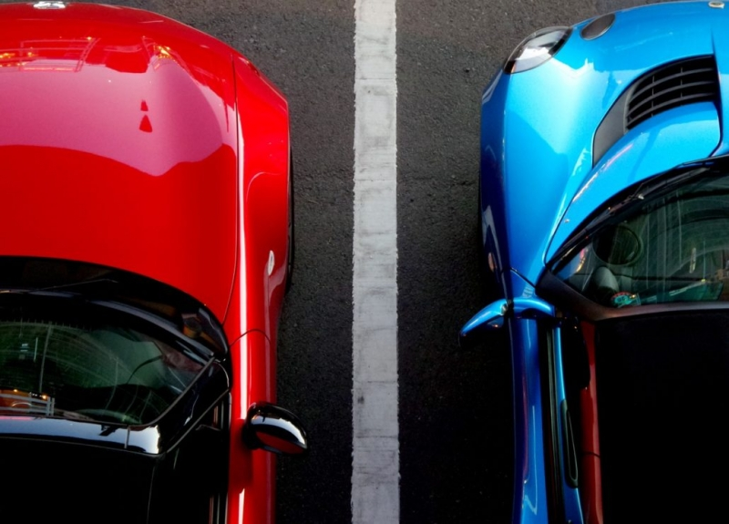The battle for parking costs drivers billions of dollars