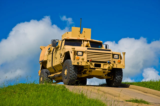 After the Jeep and Humvee comes the JLTV - a new emblem of the American fighting power