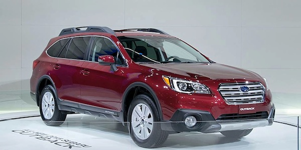 The new 2016 Subaru Outback is very popular all over the globe.