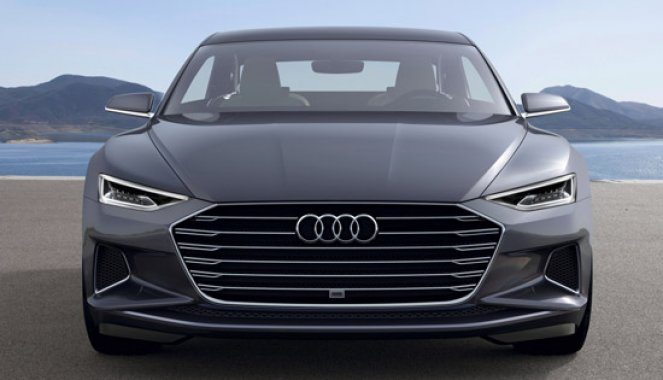 The first batch of the Audi's successfully produced synthetic fuel e-benzin is ready