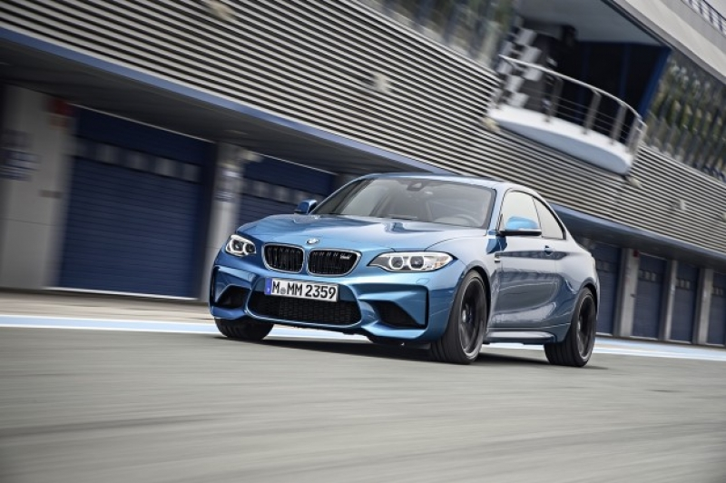 Price for BMW M2 $52,695 and X4 M40i comes for $58,795