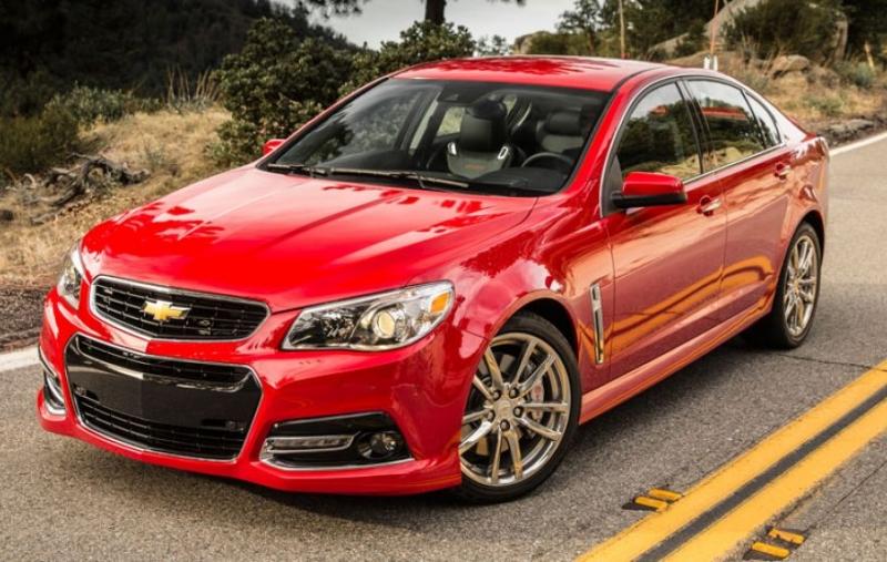 7 Amazing Cars We Don't Buy!