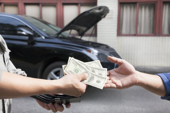 Haggling Tips When Buying a Car