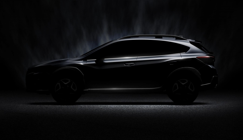 Subaru planning plug-in hybrid for 2018, all-electric SUV for 2021