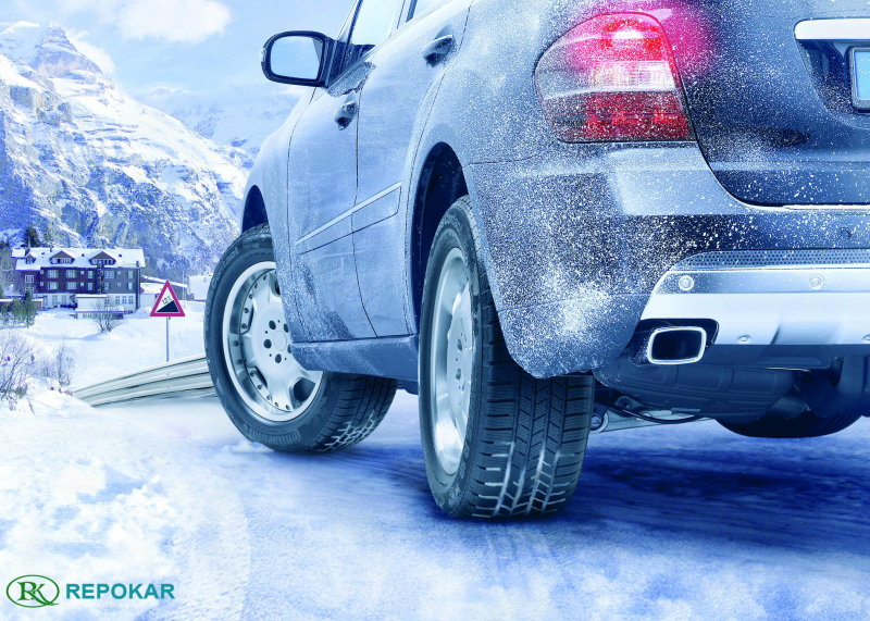 Buy a car at RepoKar this Winter