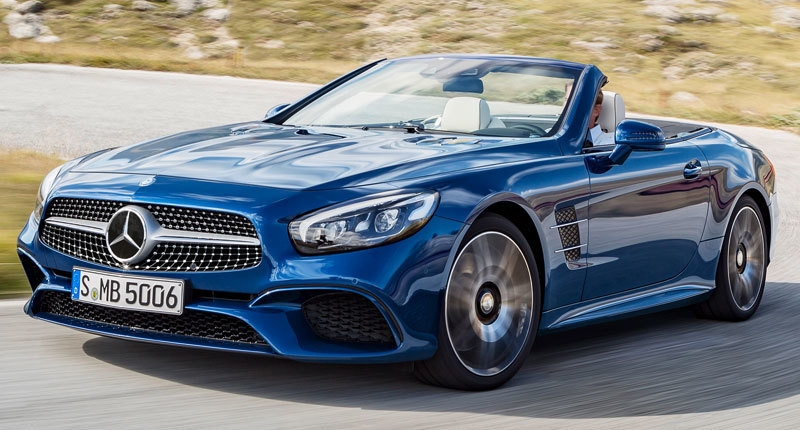 The flawless 2017 Mercedes-Benz C-Class Cabriolet!
