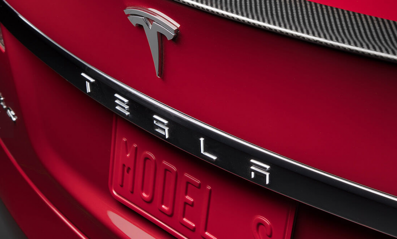 Tesla has lost its top safety rating from Consumer Reports