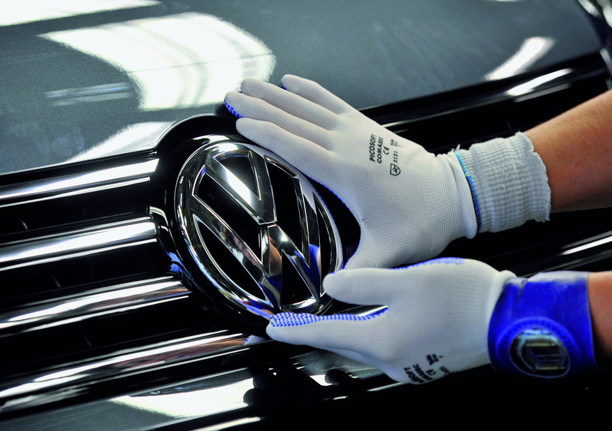 Signs of recovery in Volkswagen's sales results for this October?!