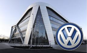 A Government investigation into Volkswagen after the US emissions scandal