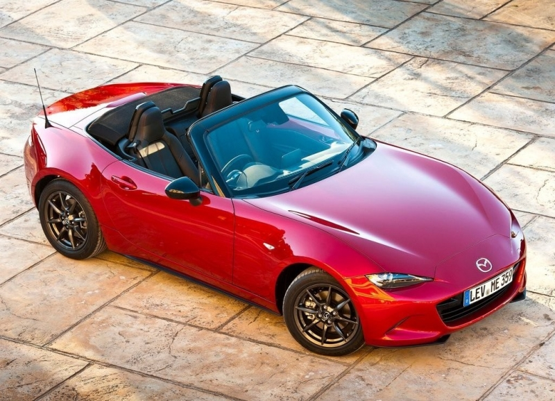 5 Convertibles To Buy This Summer!