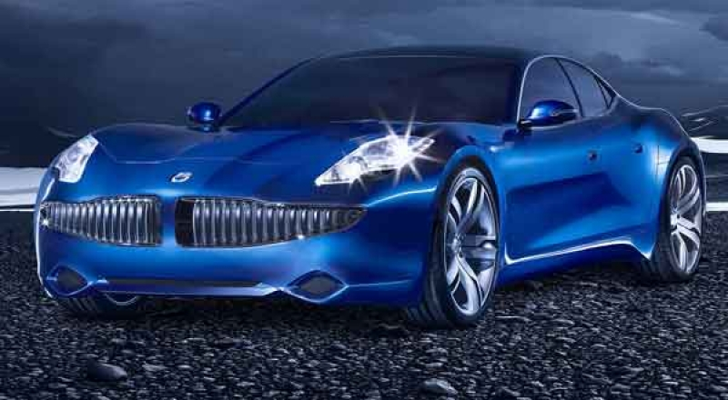 2017 Karma Revero officially announced