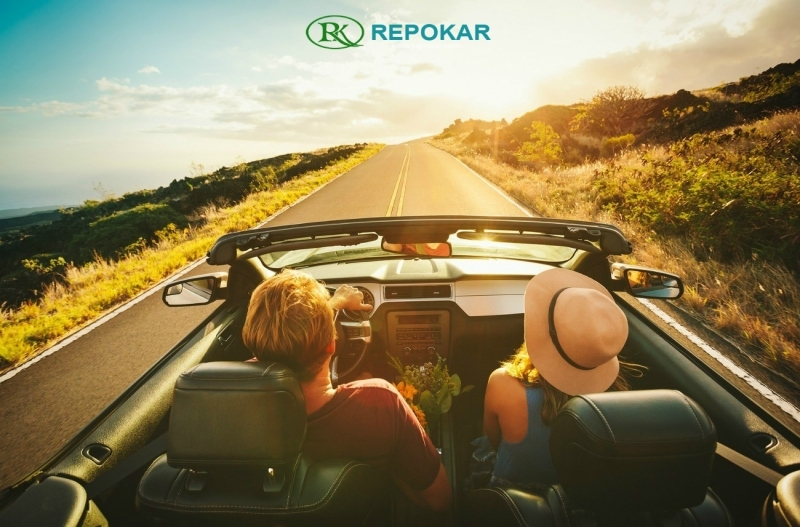 Enjoy this summer with RepoKar