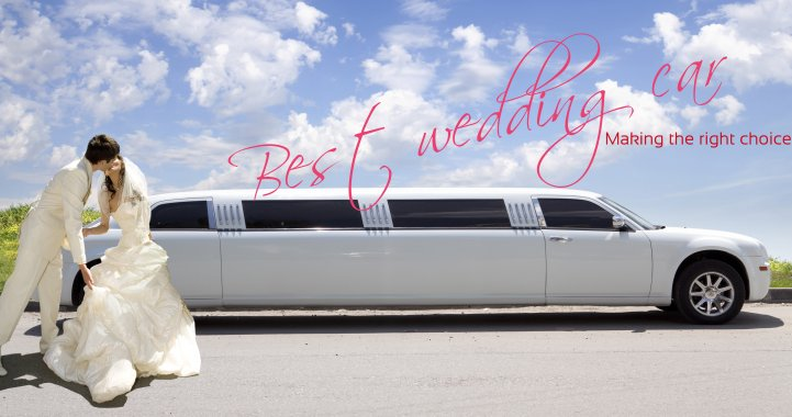 Best 10 Wedding Cars