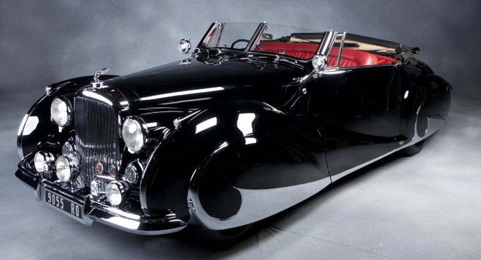 Collectible cars – toys for adults or a serious hobby?