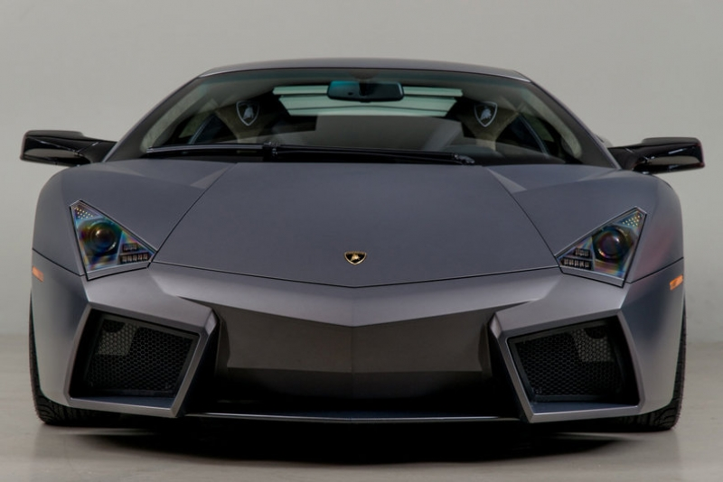 This limited edition 2008 Lamborghini Reventon is up for sale!