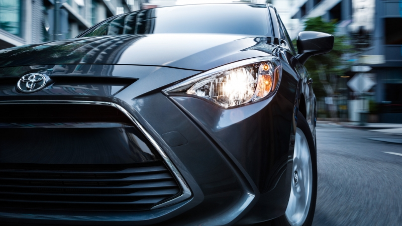 The 2017 Toyota Yaris iA – a lovely little car?