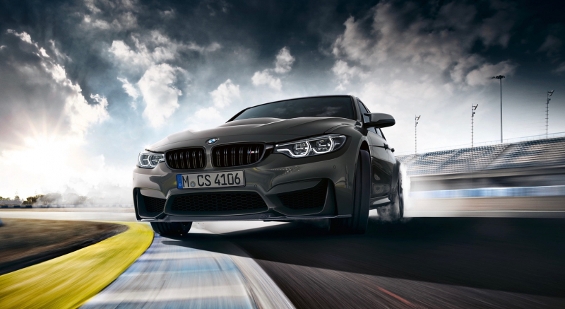 BMW comes with a special edition M3 which delivers 453 horsepower