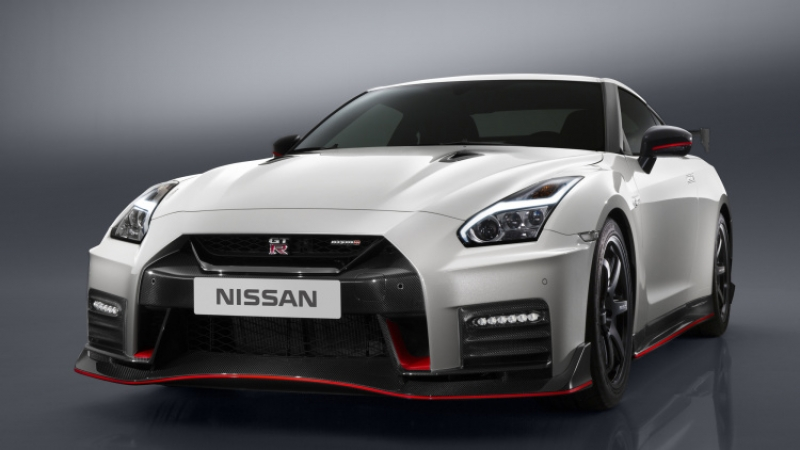 The price for the 2017 Nissan GT-R Nismo jumps to $176,585!