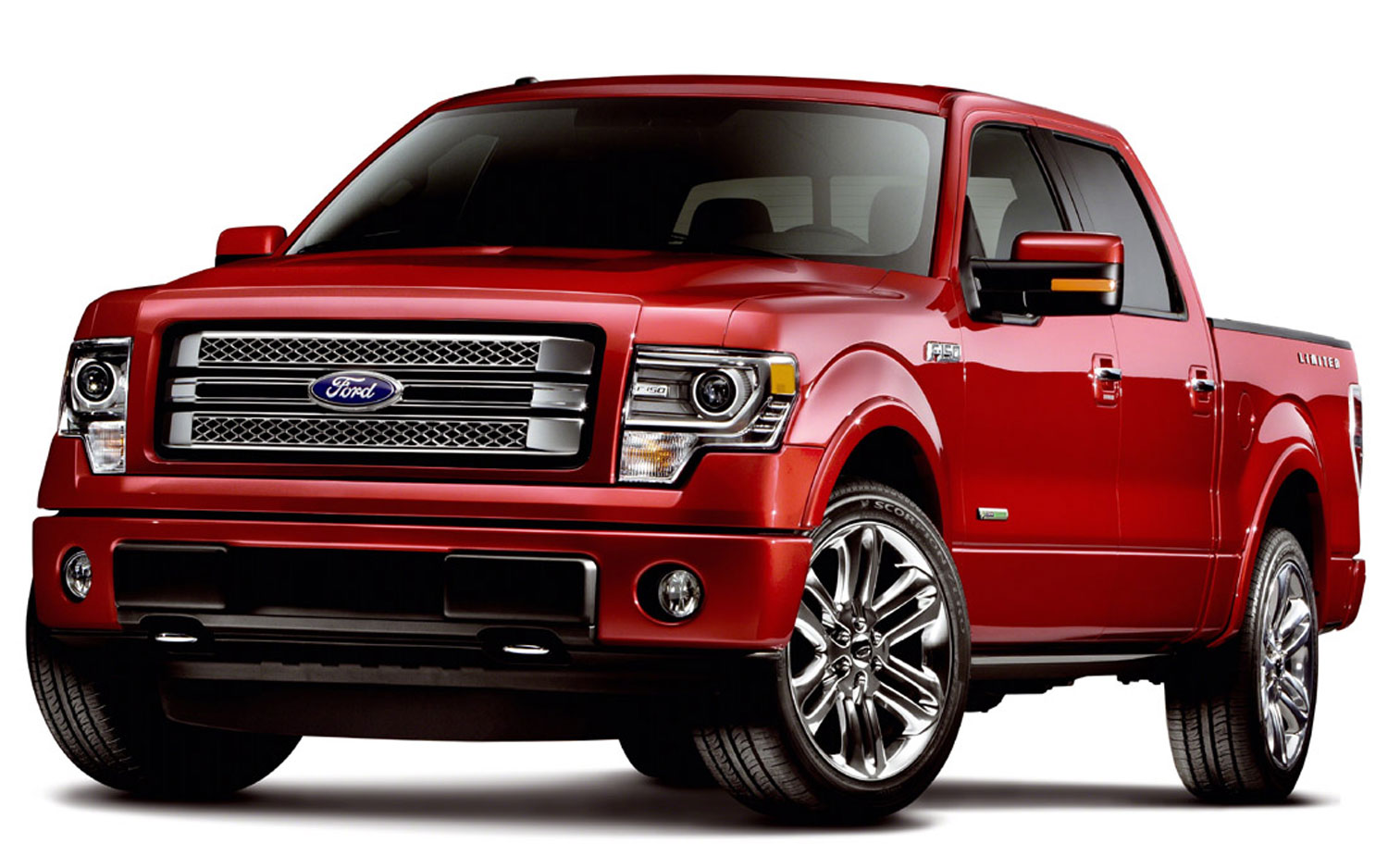 Ford will replace more steel with exclusively provided aluminum in F150