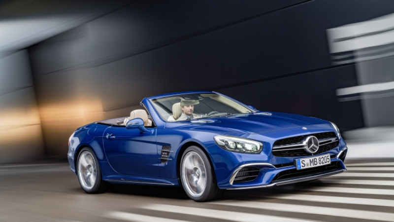10 most expensive vehicles to insure in the U.S.