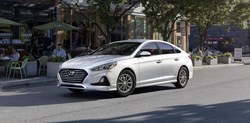 The 2018 Hyundai Sonata Hybrid might become a hit in its segment!