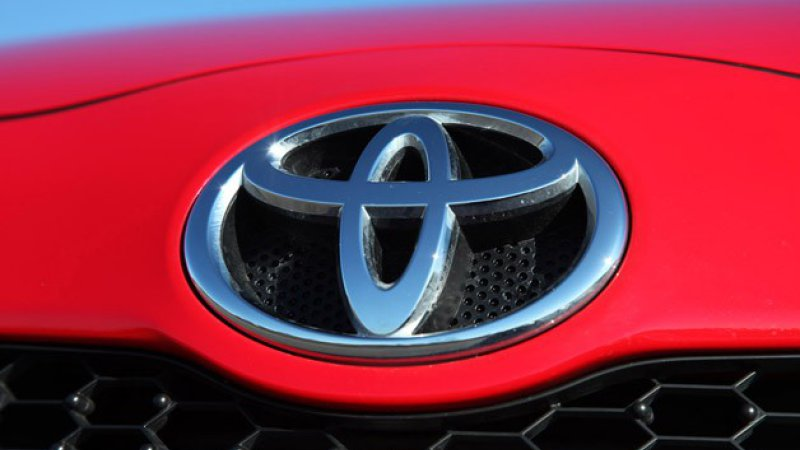 Toyota outran Volkswagen's sales results gaining the global sales lead