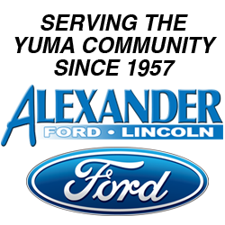 Bill Alexander Ford Lincoln