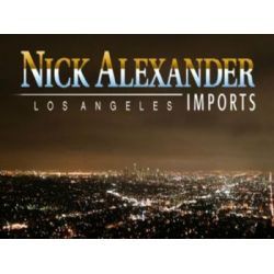 Nick Alexander Imports