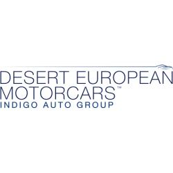 Desert European Motorcars >> Used Cars For Sale By Desert European Motorcars Dealership