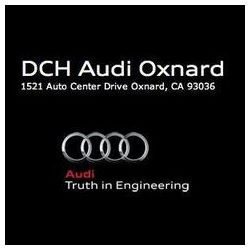 Used Cars For Sale By DCH Audi Oxnard Dealership In California Oxnard - Dch audi