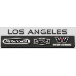 Los Angeles Freightliner