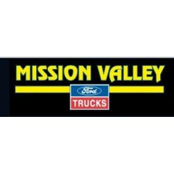 Mission Valley Ford Truck