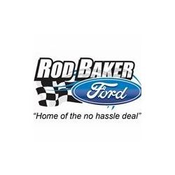 Rod Baker Ford