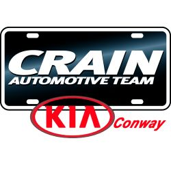 Crain Kia Conway >> Used Cars For Sale By Crain Kia Of Conway Dealership In