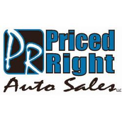 Priced Right Auto Sales, LLC.