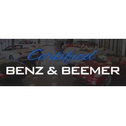 Certified Benz & Beemer