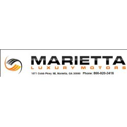 Marietta Luxury Motors