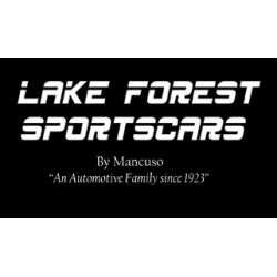Lake Forest Sportscars