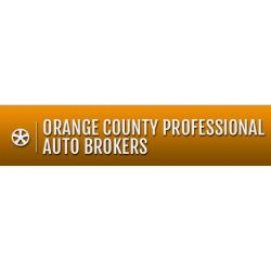 Orange County Professional Auto Brokers