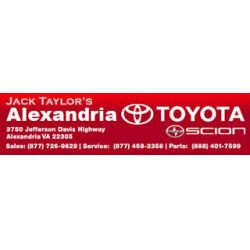 Jack Tayloru0027s Alexandria Toyota
