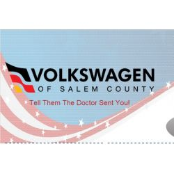 Volkswagen of Salem County