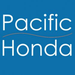 Used cars for sale by Pacific Honda, Dealership in California, San