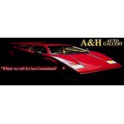A&H AUTO GALLERY, INC.